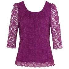 Portmans Women's Lace Tops for Women