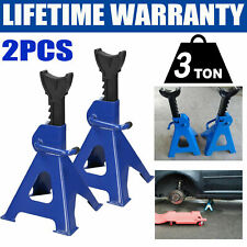 Professional Pair Racing Jack Stand 3 Ton 6000lb Heavy Duty For Car Truck Auto