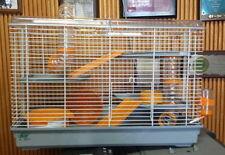 FOP SPINKY HUGE HAMSTER CAGE #20110011