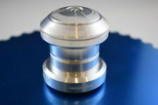 TANGE J-27 Techno Glide threadless Headset 1-1/8'' inch aluminium 108g silver
