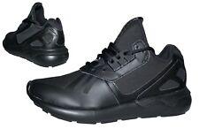 Adidas Tubular Runner Sneaker Herren Damen  Schuhe Laufschuhe Freizeit schwarz