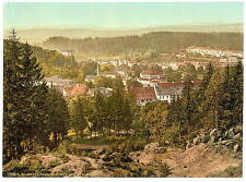 Marienbad Boemia A4 FOTO STAMPA