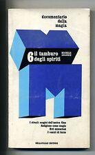 Anagrio # IL TAMBURO DEGLI SPIRITI # Dellavalle 1971