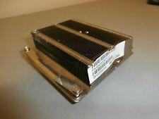 Genuine Dell PowerEdge CPU Heatsink with Screws THA01 N253P