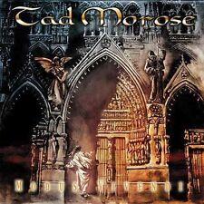 Tad Morose Modus Vivendi CD(Stefan Zell 2003 Century Media Bonus Tracks)