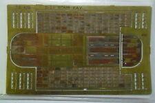 EDUARD 1:72 PHOTO ETCHED FOTOINCISIONI B-24 BOMB BAY PER ACADEMY ART 72-193