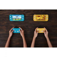 8BitDo Lite Bluetooth Gamepad for Switch/Windows Turquoise or Yellow