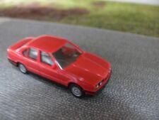 1/87 Wiking BMW 520i rot 193 01 a