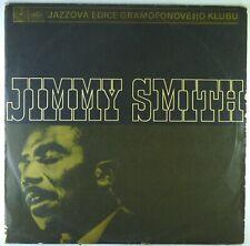 "12"" LP - Jimmy Smith - Jazzový Varhaník - H556 - RAR - cleaned"