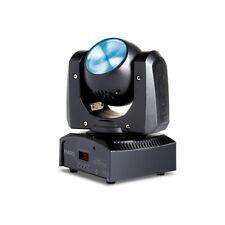 Marq gesto Beam 102 2 Lati LED DMX DJ discoteca effetto di illuminazione testa mobile