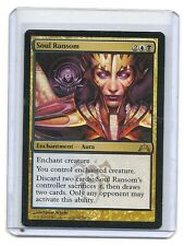 Soul Ransom-Gatecrash-Magic the Gathering