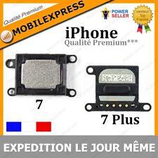 ECOUTEUR INTERNE HAUT PARLEUR EARPHONE HP IPHONE 7 / 7 PLUS - PREMIUM***