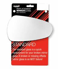 Summit Mirror Glass Wing Mirror Toyota Previa Fits on Right