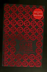 Queen of Air and Darkness by Cassandra Clare (Waterstones, Special Rune Edition)