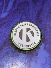 Kronkorken/Bottle Cap - Kirner Privatbrauerei Kellerbier - Neu