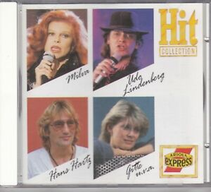 HIT COLLECTION - VOL. 5 - CD 3528