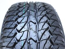4 New Fullrun Frun-AT, P235/70R16, All Terrain Tire # 885418 QWK