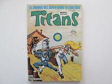 TITANS N°39 BE/TBE