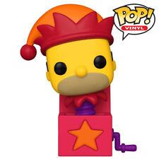 1997 Fox I Simpson Marge Simpson azienda BISCOTTI piccola figura giocattolo di plastica