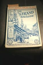 The Strand Magazine MAY 1914 P G WODEHOUSE