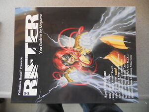 Rifter number 10 , April 2000 issue