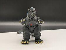 "Vintage Godzilla Figure Toho Trend Masters 4"" Inch 1994 As Is"