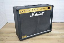 Marshall 4104 JCM800 vintage 2x12 tube guitar amp combo-used amplifier for sale