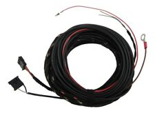 Cable del Arnés Kit Adaptador de RFK para Original Bmw Cámara Visión Trasera