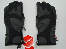 New Reusch Ski Gloves Womens Small (7) Felice Leather Palms Rtex Rloft #4031210
