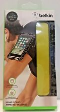 Belkin Sport-Fit Pro Armband Case for iPhone 8 PLUS/7 PLUS/6 PLUS