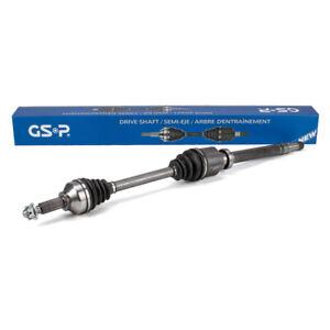 GSP Antriebswelle für FORD TRANSIT V363 TRANSIT/TOURNEO CUSTOM V362 vorne rechts