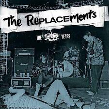 THE REPLACEMENT THE TWIN/TONE YEARS RECORDS COFANETTO NUMERATO 3825 4 VINILI LP