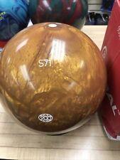 900 Global Honey Badger Revival Bowling Ball 15lb NIB