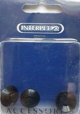 Interpet PF Mini lechón de reemplazo de filtro de acuario set 0755349021833