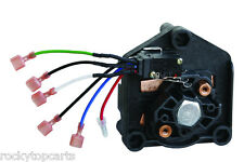 Club Car Golf Cart High Amp Forward and Reverse Switch Fits DS 1996-2004 48 Volt