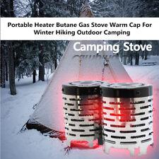 Heizaufsatz Gasheizung Campingheizung Zeltheizung für Gaskocher Campingkocher