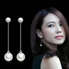 Künstliche Mode-Ohrschmuck Perlen-Perlen