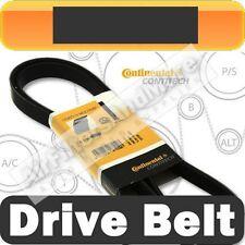 BMW Serpentine DRIVE BELT Air/Alternator/Steering ALL