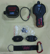 WARN 90287 Wireless Remote Control System Conversion Kit Winch 5 Wire 76080