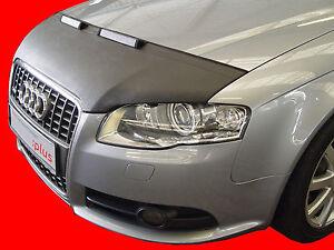 CAR HOOD BRA for AUDI A4 B7 8E  2004-2008 NOSE FRONT END MASK BRA DE CAPOT