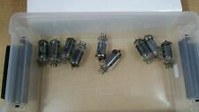 2 psc 6BH6 Electronic Vacuum Tube Assorted Brands ALL Tested ( price for two )