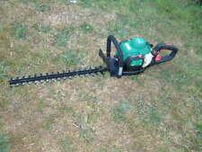 Petrol Hedge trimmer Qualcast 26cc,55cm...,