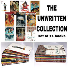Vertigo Comics Lot Collection Comic Book Set Volume 1 to 11 The Unwritten NEW