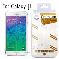 New 100% Genuine Gorilla Tempered Glass Film Screen Protector Samsung Galaxy J1