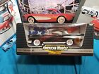 ERTL American Muscle 1957 Chevy Bel Air Hardtop Limited 1:18 Scale Diecast Car