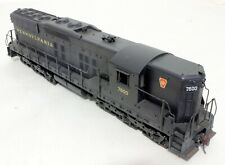 MTH SD9 Locomotive - Pennsylvania - O Scale, 2-Rail