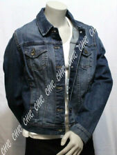 Marks and Spencer Cropped Denim Outer Shell Coats, Jackets & Waistcoats for Women
