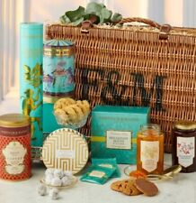 FORTNUM AND MASON DELICIOUS HAMPER WITH ADVENT CALENDAR