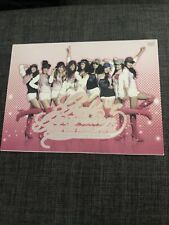 SNSD Girls Generation The 1st ASIA TOUR Into the new world 2 DVD + Photo Book
