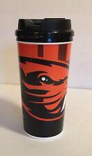 OREGON STATE BEAVERS BENNY LOGO BPA FREE SODEXO 16 OZ PLASTIC TRAVEL TUMBLER CUP